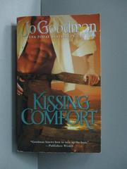 【書寶二手書T7/原文小說_OTR】Kissing Comfort_Jo Goodman