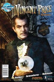 Vincent Price Presents Vol. 1 #3
