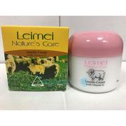 ☆Nature's Care☆Leimei蕾綿羊毛脂維他命E滋潤霜/綿羊油100g 2020/8當天出《Le C.香緹》