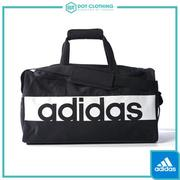 DOT 聚點 ADIDAS TRAINING PERFORMANCE 黑白 球袋 側背包 旅行袋 手提包 S99954