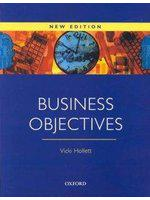 Business Objectives: Student's Book