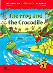 THE FROG AND THE CROCODILE(LEVEL1) -  低年級