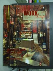 【書寶二手書T7/設計_XCJ】Work shop_9期_Making places people love等