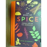 【書寶二手書T7/原文書_PJU】The Book of Spice_John O'connell