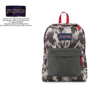 JANSPORT 後背包 SUPER BREAK JS-43501 黑迷彩