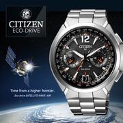 CITIZEN CC1091-50E 光動能GPS衛星對時
