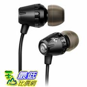 [104 美國直購] Sentey In-Ear Headphones Amplitude X360 (Black) with in-line MIC LS-4201