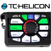 【HELICON】PERFORM V 人聲效果器