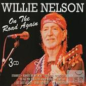 Willie Nelson / On The Road Again (3CDs)