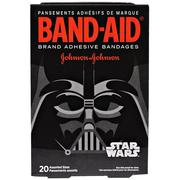 [iHerb] Band Aid, Adhesive Bandages, Star Wars, 20 Assorted Sizes
