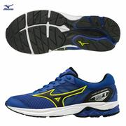 美津濃 MIZUNO 大童跑鞋 WAVE RIDER 21 JR K1GC182509