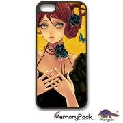 Pangolin穿山甲 Phone Case For I5 手機殼-捕獲10630