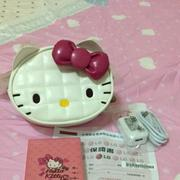 LG Pocket photo 口袋型相印機 (Hello Kitty 限量版)粉紅