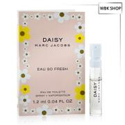 Marc Jacobs Daisy 清甜雛菊女性淡香水 針管小香 1.2ml - WBK SHOP