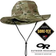 Outdoor Research 防水透氣遮陽西雅圖圓盤帽 Multicam Seattle Sombrero  259578 82132 軍規迷彩GoreTex