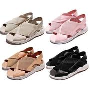 Nike Wmns Air Huarache Ultra Women Sandal Slip-On 華萊士拖鞋 女款涼鞋