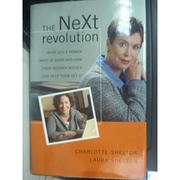 【書寶二手書T3/財經企管_ZJW】The Next Revolution: What Gen X Women_Shel