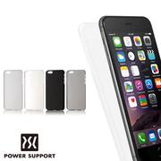 POWER SUPPORT iPhone6 Plus Air jacket 保護殼(無保貼)