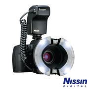 NISSIN MF18 For Canon 環型微距 閃光燈