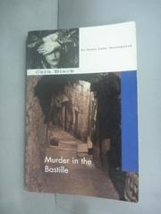 【書寶二手書T4/原文小說_HHH】Murder in the Bastille_Cara Black