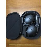 Bose QuietComfort 35 2代 qc35