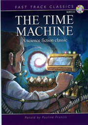 FTC:The Time Machine (Colorful Ed)(with CD)