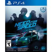 PS4 極速快感 英文美版 Need for Speed
