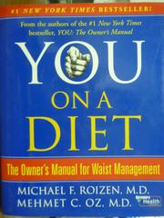 【書寶二手書T8/原文書_QGE】You on a Diet_Mehmet C.Oz,M.D.