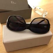 Christian Dior 太陽眼鏡 (型號 my lady Dior D28JJ) Made in Italy