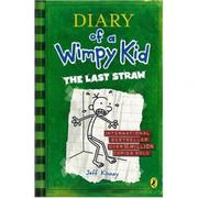 Diary of a Wimpy Kid #3: The Last Straw (Inte..