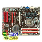[美國直購 ShopUSA] Biostar 主機板 TZ68A+ Intel LGA1155 Z68 Chipset Motherboard with USB3.0  $4699