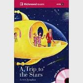 Richmond Readers (3) A Trip to the Stars with Audio CDs/2片