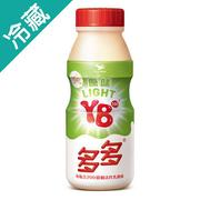 多多活菌發酵乳原味LIGHT 300ML