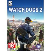 PC GAME 看門狗2 中文版 WATCH DOGS 2