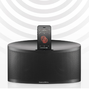 Bowers & Wilkins Z2 AirPlay 無線喇叭 黑色