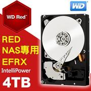 WD 4T 3.5吋 SATA3 紅標 內接 硬碟 3年保 WD40EFRX 全新開發票