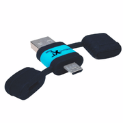 Patriot Stellar Boost 64GB XT OTG USB 3.0 Flash Drive 隨身碟 (PEF64GSTRXTOTG) 香港行貨