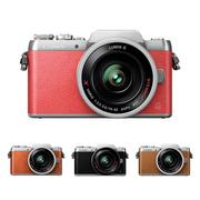 Panasonic LUMIX DMC-GF8X / GF8 X14-42mm (公司貨)-送64G+UV鏡+專用電池+原廠包+清潔組