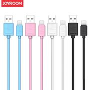 【JOYROOM】S118 迅捷系列 Lightning 8pin/ MicroUSB充電傳輸線 100CM
