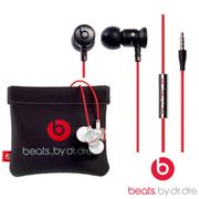 《Beats》HTC Monster 3.5mm 耳道式 線控耳機