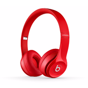 Beats Solo2 Wireless 無線耳機 紅色 香港行貨