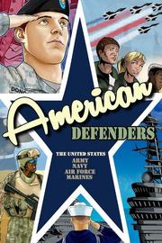 American Defenders: United States Military Vol.1 # GN