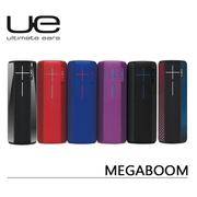 【買再送Motorola耳機】Logitech Ultimate Ears UE MEGABOOM 公司貨