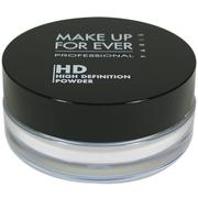 ★預購★MAKE UP FOR EVER HD微晶蜜粉(8.5g)