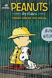 Peanuts Friends Forever Special #1