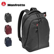 Manfrotto 開拓者雙肩後背包-酒紅(NX Backpack)