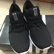 [Adidas]Adidas男FRESH BOUNCE慢跑鞋(黑)AQ3126