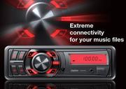 Clarion FZ003A 車用數位音響(可下載USB/MP3/WMA/AUX-IN/AM/FM)