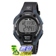 [現貨 _T01] Timex 手錶 Men's T5H591 Ironman Traditional 30-Lap Watch