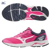 美津濃 MIZUNO  大童跑鞋  WAVE RIDER 21 JR  K1GC182502